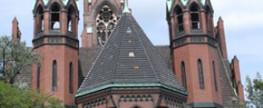 Der Berliner Stadtteil Schöneberg