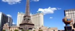 Las Vegas – Das Zockerparadies in der Wüste