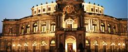 Dresden – die sächsische Landeshauptstadt