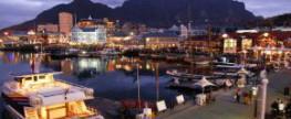 Kapstadt – Die Mutterstadt Südafrikas