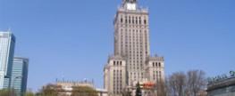 Hausbooturlaub in Polen