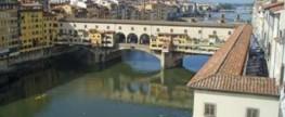 Fahrrad fahren in der Toskana