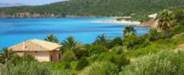 Die Costa Smeralda auf Sardinien