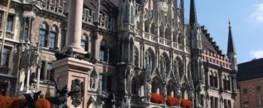 Das Oktoberfest in München