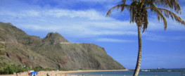 Teneriffa: Costa Adeje