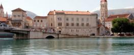 Urlaub in Kroatien – Trogir