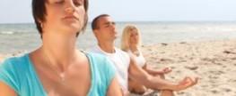 Indienreise – Entspannung im Urlaub mit Anusara Yoga